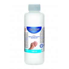 COVI-SEPT LIQUID FOR DISINFECTION OF SURFACE HANDS AND TOOLS 1L