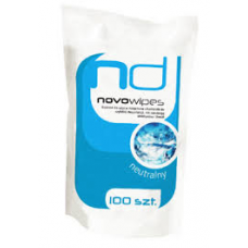 NOWIPES WIPES FOR SURFACE DISINFECTION PACKAGE 100 PCS