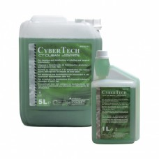 CYBER TECH Ct Clean Instrument Concentrate for cleaning and disinfecting