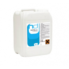 NOVOSUC 5L CONCENTRATE FOR CLEANING AND DISINFECTION OF MAMMALS AND SPORTS