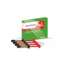 Charisma Classic Kit 12 x 4g